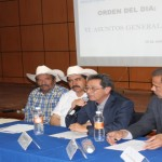 Los Planes de Desarrollo Rural de los Municipios serán alineados a las Políticas del Gobierno Federal