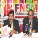 ISSEA y Patronato de FNSM 2014, trabajan coordinadamente en la salud de los asistentes