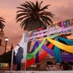SE CELEBRÓ EL FESTIVAL DE LA PERSONALIDAD CALVILLENSE