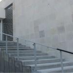 Concluye 2 Etapa de construcción  del Centro de Mediación del STJE