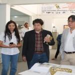 SAGARPA promociona miel procesada en Aguascalientes para exportar a la Unión Europa y Japón