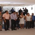 Se realiza festejo para maestros en Calvillo