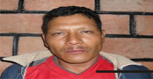 """Juan Carlos Delgado González alías """"El Juaneque"""" de 37 años"""