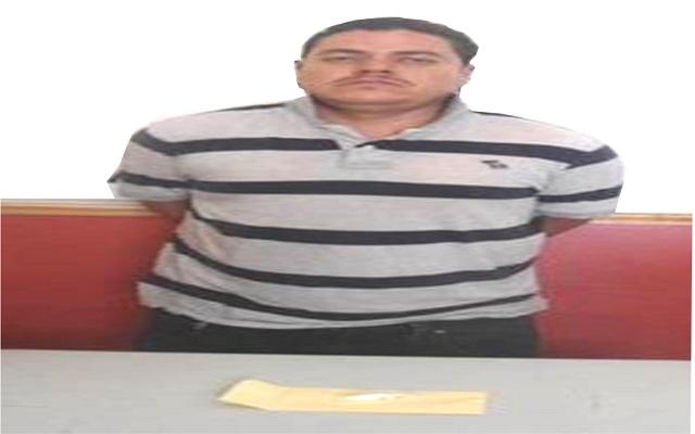 Miguel Ángel Basoco Lozano de 32 años