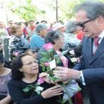 El progreso de México, de la mano de los docentes