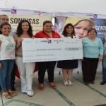 La Sedesol otorga 5 nombramientos para la apertura de nuevas estancias infantiles en Aguascalientes