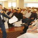 Organizaciones del sector social presentan propuestas para la Reforma al Campo