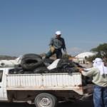 Se celebra en Calvillo Campaña por el Día Mundial del Medio Ambiente