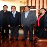 Colaboración de todos los sectores, indispensable para que Aguascalientes siga en movimiento