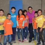 EL GOBIERNO Y LAS INSTITUCIONES EDUCATIVAS, DEBEMOS SER VERDADEROS COADYUVANTES DE LAS FAMILIAS EN LA FORMACIÓN DE LOS NIÑOS: JLN.
