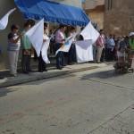 DAN INICIO A LA REHABILITACIÓN DE OTRA CALLE EN EL CENTRO HISTÓRICO DE CALVILLO