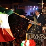 """EXITOSA CLAUSURA DEL PRIMER FESTIVAL """"ARTE, CABALLO Y CHARRERÍA"""" EN EL MARCO DE LAS FIESTAS PATRIAS"""