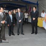 EXPO ARTESANAL DE CALVILLO EN SAN LAZARO