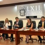 PROCURADOR COMPARECERÁ ANTE LA COMISIÓN DE JUSTICIA