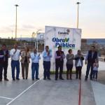 LLEVAREMOS DEPORTE A TODOS LOS RINCONES DE CALVILLO: ALCALDE JLN
