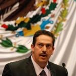EL PLENO DIO ENTRADA A DOS INICIATIVAS DEL DIPUTADO RAUDEL LÓPEZ