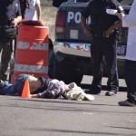 ATROZ MUERTE DE JOVEN EN EL TEMAZCAL
