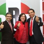 GREGORIO ZAMARRIPA CANDIDATO DE UNIDAD DEL PRIME AL 1er DISTRITO