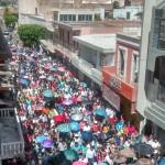 PROTECCIÓN CIVIL DE CALVILLO COMIENZA OPERATIVO POR UNA SEMANA SANTA SEGURA
