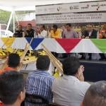 CONAFORAguascalientes arrancó campaña contra incendios forestales