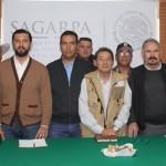 DESTITUYEN SAGARPA A RUBÉN MARTÍNEZ COMO PRESIDENTE DEL SISTEMA PRODUCTO GUAYABA