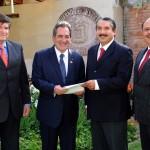 Felipe Muñoz nuevo titular de la SIEDO