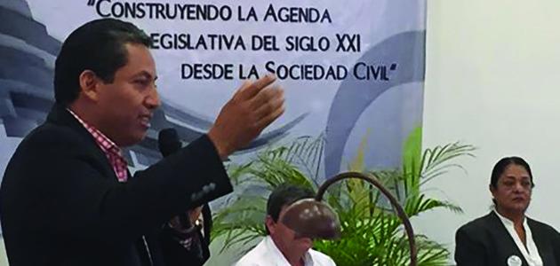 Gregorio Zamarripa