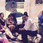 EN CALVILLO, UNIDOS SOMOS FUERTES: GOYO ZAMARRIPA