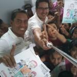 Impulsará Goyo Zamarripa una Universidad y Hospital Metropolitanos