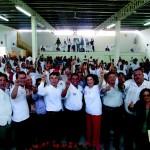 La campaña de desprestigio sólo lastima a la democracia: Zamarripa Delgado