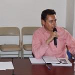 REGIDOR MARIO MORALES EXHORTA AQUE SE REALICE DENUNCIA YQUE HAYASANCIÓN SIHUBO ABUSO DE AUTORIDAD