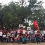 Llama Goyo Zamarripa a oposición a terminar las campañas negras, pues estas frenan el desarrollo del país
