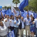 GERARDO SALAS, LA MEJOR PERSONA PARA REPRESENTAR AL PAN EN LA CÁMARA DE DIPUTADOS. MADERO