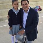 APRUEBAN NUEVO ESTÍMULO EDUCATIVO EN EL MUNICIPIO DE CALVILLO