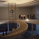 ALCALDE JLN SUPERVISA OBRA DEL MUSEO DE CALVILLO