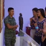 MUSEO DE CALVILLO ES UN ÉXITO EN VISITANTES