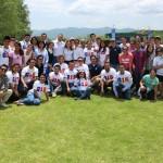 AGUASCALIENTES SEDE DEL CAMPAMENTO NACIONAL G15