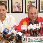 NO EXISTEN ELEMENTOS PARA ARREBATAR TRIUNFOS OTORGADOS POR LOS ELECTORES: PACO GUEL