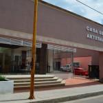 CALVILLO CUMPLE COMPROMISOS EN BENEFICIO DE ARTESANOS Y CULTURA