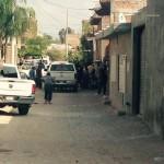 TERCER SUICIDIO EN CALVILLO