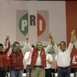 Hagamos justicia para defender un triunfo que es de todos: Manlio Fabio Beltrones