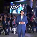 LOS 5 EJES RECTORES DE GOBIERNO MOSTRARON SIGNIFICATIVOS AVANCES DURANTE ÉSTE 2015