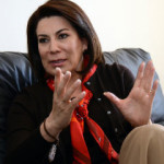 Lorena Martínez será precandidata única del PRI al Gobierno del Estado