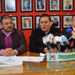 Arranca PRI proceso para elección de candidato a gobernador