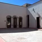 Concluye la SICOM con obras de rehabilitación de la Casa de Cultura del municipio de Calvillo