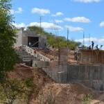 Se construye el primer Teatro en Calvillo