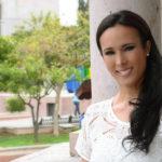 CECY VALDIVIA PRESENTA PROYECTO  DE LÍNEA VERDE EN CALVILLO