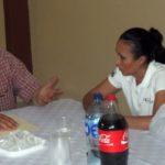 GANADEROS PIDEN A CECY VALDIVIA GESTIONAR PENAS MÁS FUERTES PARA EL DELITO DE ABIGEATO