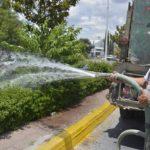 GOBIERNO MUNICIPAL DE JEREZ LLAMA A CUIDAR EL AGUA