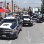 HAY TRANQUILIDAD EN CALVILLO GRACIAS A LA BUENA COORDINACIÓN CON EL MANDO ÚNICO: JLN